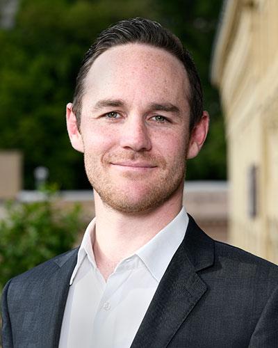 Cameron Brady